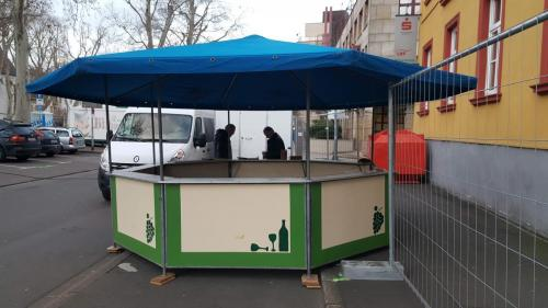 Narrenkäfig Bad Kreuznach 2020