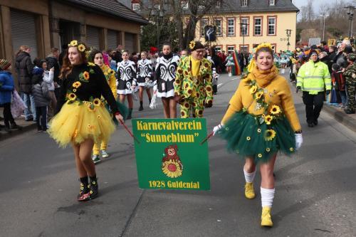 Umzug Bad Kreuznach 2020